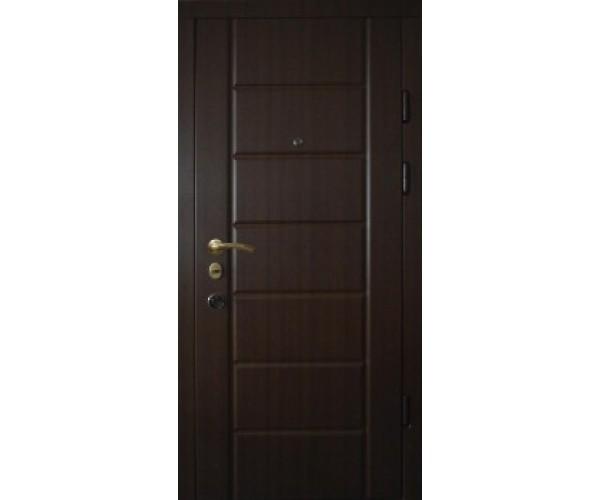 """Двері вхідні вуличні """"Еліт"""" модель 188"""