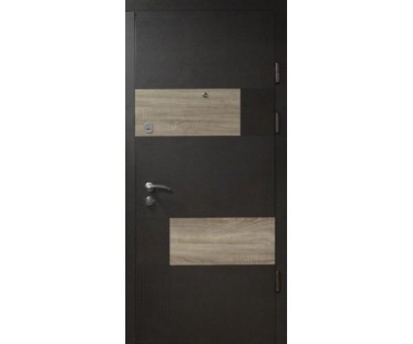 """Двері квартирні """"Еліт"""" модель 193"""