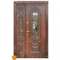 """Двері група """"Еліт"""" модель 021"""