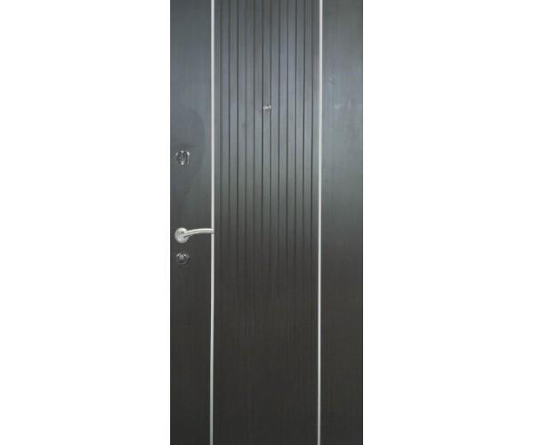 """Двері вхідні квартирні """"Еліт"""" модель ML005"""