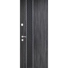 """Двері вхідні квартирні """"Еліт"""" модель ML007"""