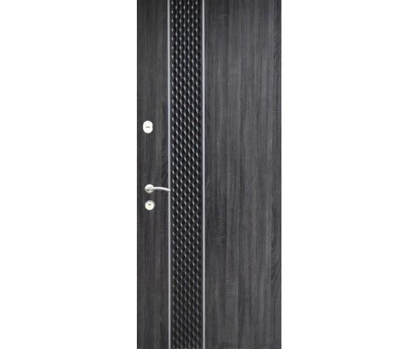 """Двері вуличні """"Еліт"""" модель ML007"""