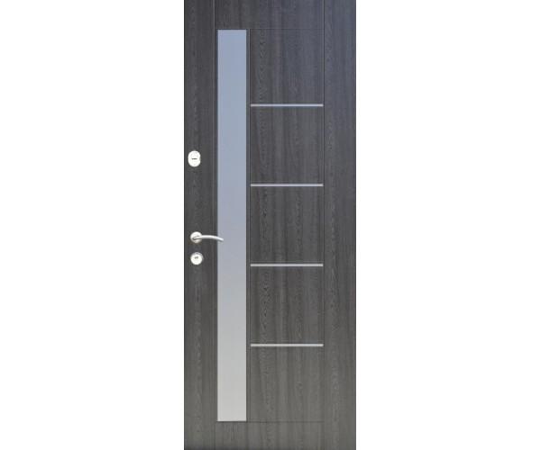 """Двері вхідні вуличні """"Еліт"""" модель ML008"""