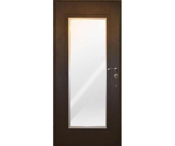 """Двері вхідні вуличні """"Еліт"""" модель ML009"""