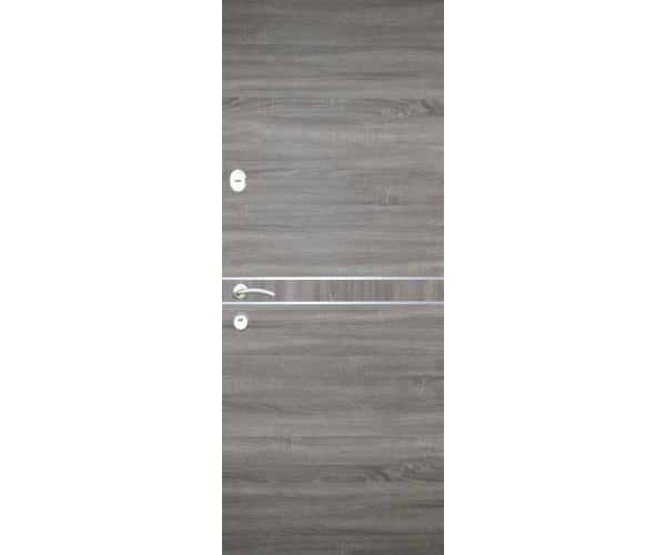 """Двері вхідні квартирні """"Еліт"""" модель ML010"""