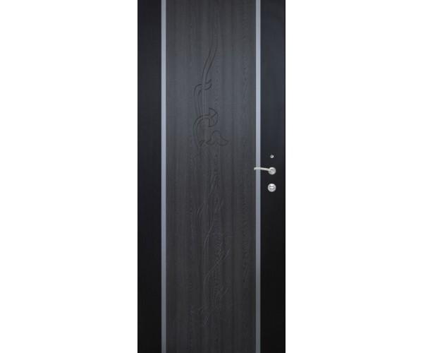 """Двері вуличні """"Еліт"""" модель ML012"""