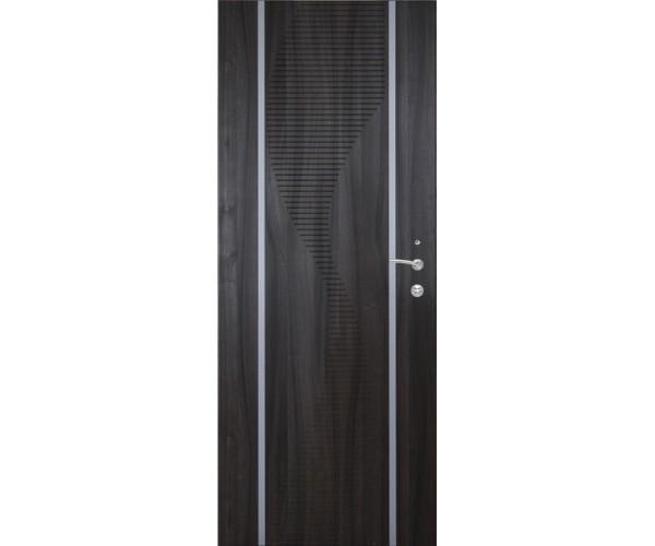 """Двері вхідні вуличні """"Еліт"""" модель ML014"""