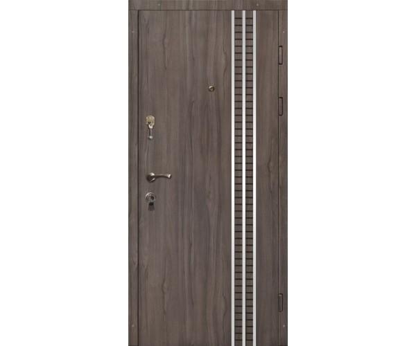 """Двері вхідні квартирні """"Еліт"""" модель ML013"""