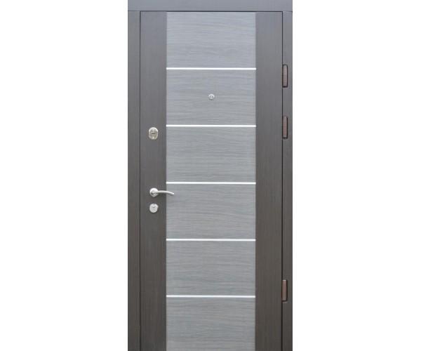 """Двері квартирні """"Еліт"""" модель ML019"""