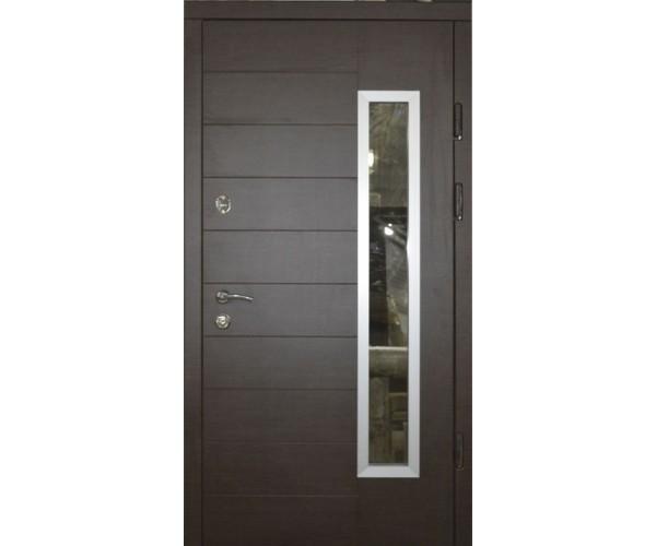 """Двері вхідні вуличні """"Еліт"""" модель ML020"""