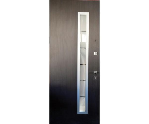 """Двері вхідні вуличні """"Еліт"""" модель ML021"""