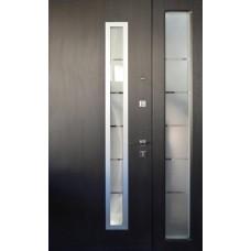 """Двері вхідні вуличні """"Еліт"""" модель ML023"""