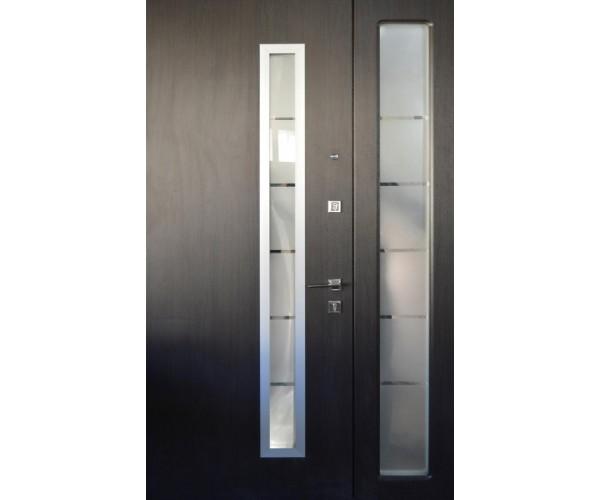 """Двері вуличні """"Еліт"""" модель ML023"""