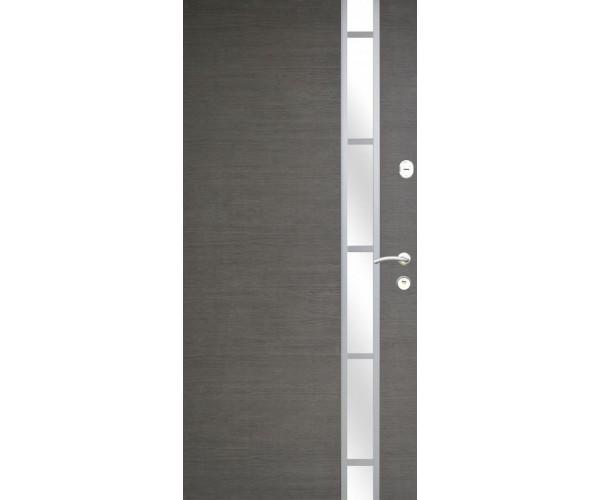 """Двері вхідні вуличні """"Еліт"""" модель ML025"""