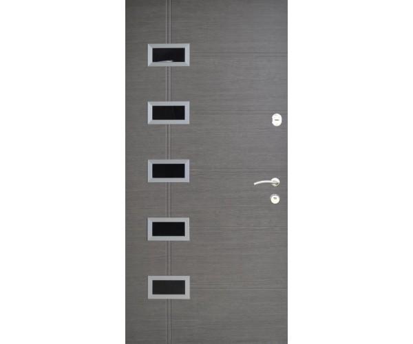 """Двері вхідні вуличні """"Еліт"""" модель ML026"""