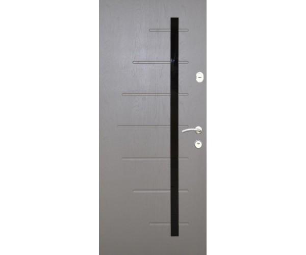 """Двері вхідні вуличні """"Еліт"""" модель ML028"""