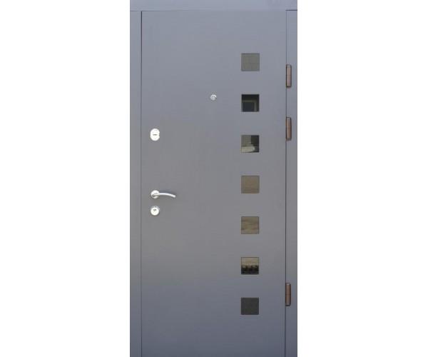 """Двері вхідні вуличні """"Еліт"""" модель ML029"""