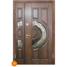 """Двері група """"Еліт"""" модель 053"""