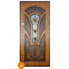 """Двері група """"Еліт"""" модель 056"""