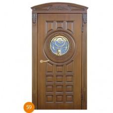 """Двері група """"Еліт"""" модель 059"""