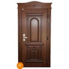 """Двері група """"Еліт"""" модель 061"""