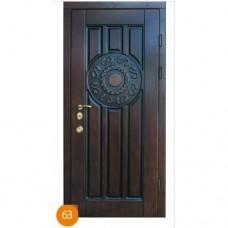 """Двері група """"Еліт"""" модель 063"""
