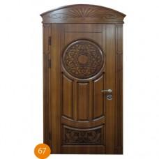 """Двері група """"Еліт"""" модель 067"""