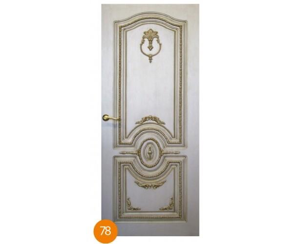 """Двері вуличні """"Еліт"""" модель 078"""