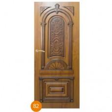 """Двері група """"Еліт"""" модель 082"""