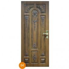 """Двері група """"Еліт"""" модель 084"""