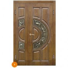 """Двері група """"Еліт"""" модель 009"""