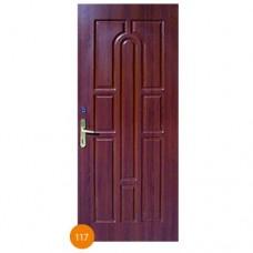 """Двері група """"Регіон"""" модель 117"""