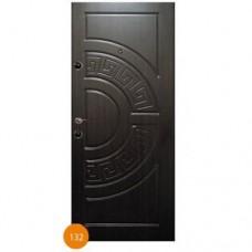 """Двері група """"Регіон"""" модель 132"""
