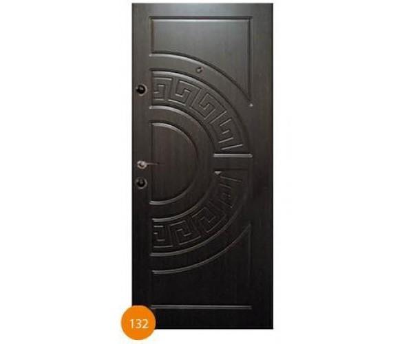 """Двері вхідні група """"Регіон"""" модель 132"""