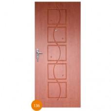 """Двері група """"Регіон"""" модель 136"""