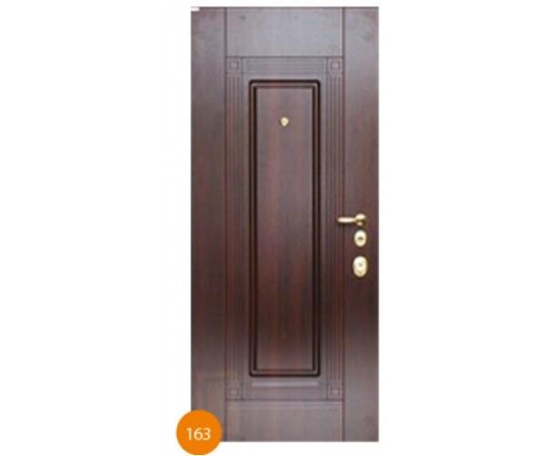 """Двері група """"Регіон"""" модель 163"""