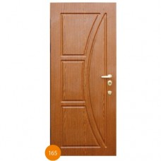"""Двері група """"Регіон"""" модель 165"""