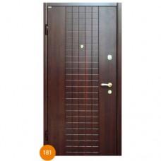 """Двері група """"Регіон"""" модель 181"""