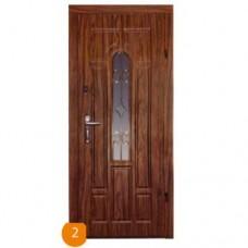"""Двері група """"Регіон"""" модель 002"""