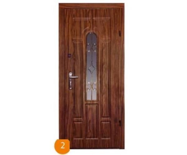 """Двері вхідні група """"Регіон"""" модель 002"""
