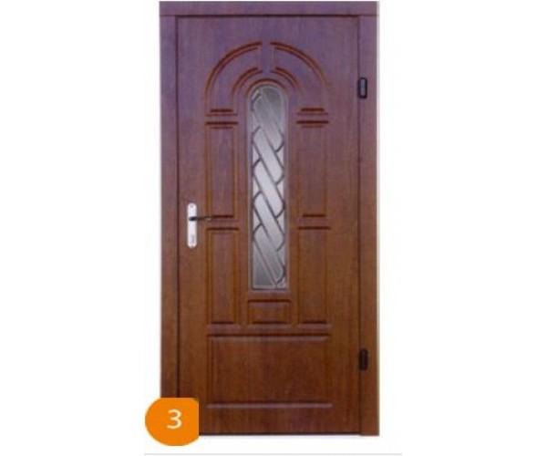 """Двері група """"Регіон"""" модель 003"""
