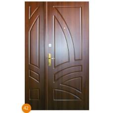 """Двері група """"Регіон"""" модель 042"""