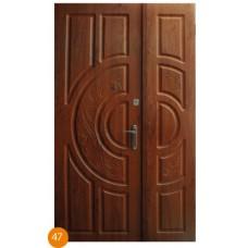 """Двері група """"Регіон"""" модель 047"""