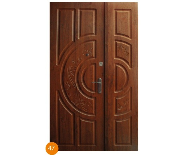 """Двері вхідні група """"Регіон"""" модель 047"""