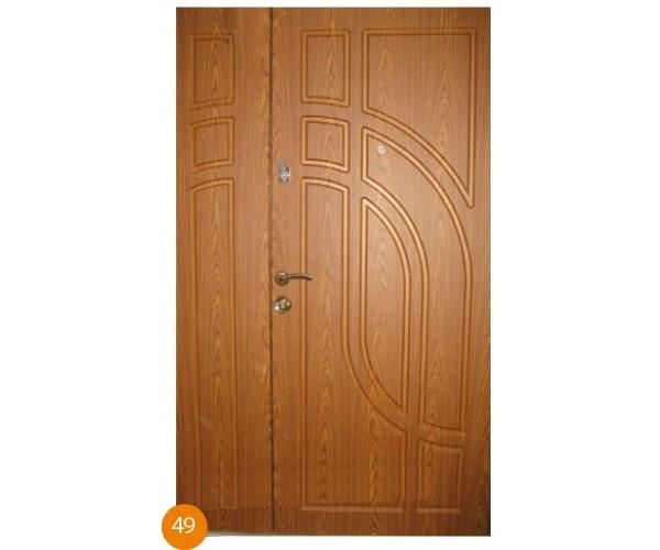 """Двері група """"Регіон"""" модель 049"""
