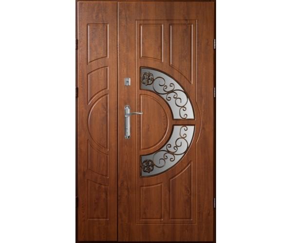 """Вхідні двері """"Віп плюс"""" модель 361"""