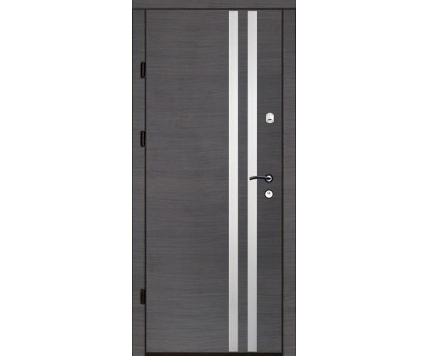 """Вхідні двері """"Віп плюс"""" модель 501"""