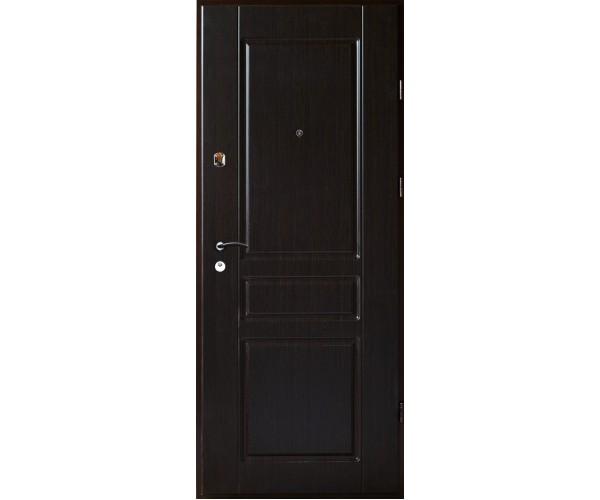 """Вхідні двері """"Віп плюс"""" модель 490"""