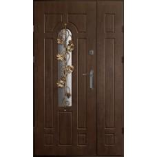 """Вхідні двері """"Віп плюс"""" модель 217"""