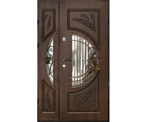 """Вхідні двері """"Віп плюс"""" модель 905"""